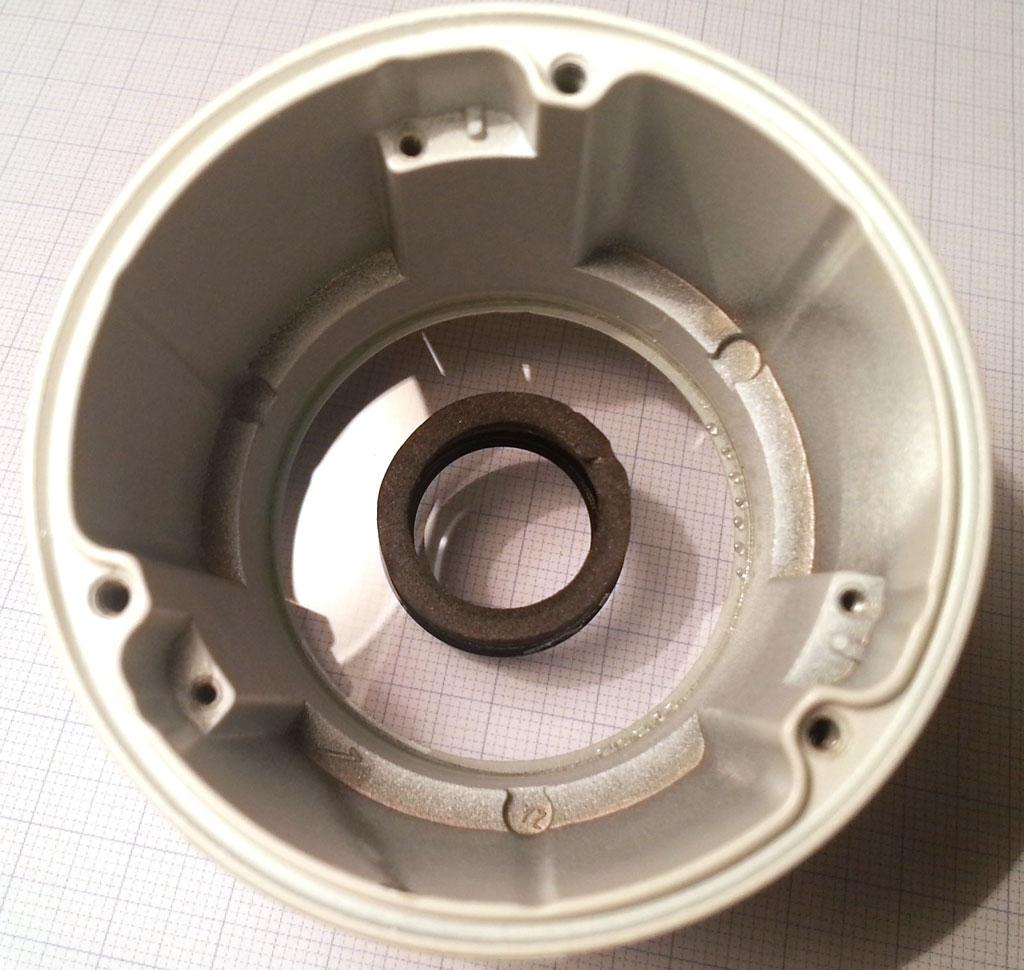 海康威视DS-2CD2032-I摄像头镜头罩