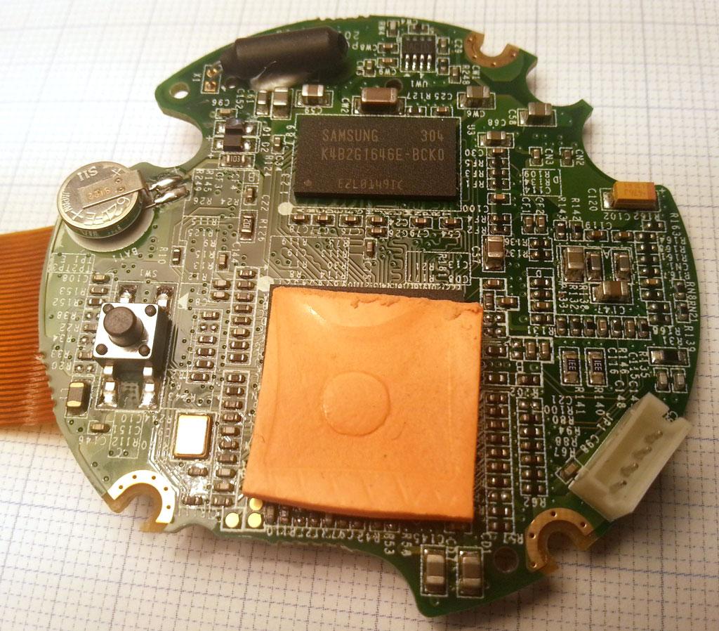 海康威视DS-2CD2032-I摄像头三星DDR
