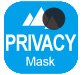 Privacy Mask 图标