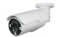 400万室外高清网络红外摄像机可带电动镜头