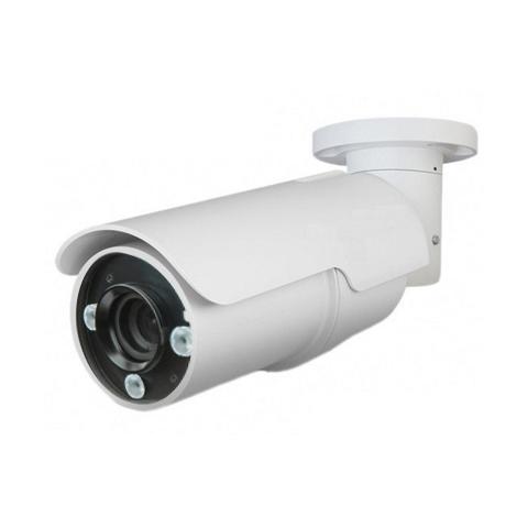 500万室外高清网络红外摄像机可带电动镜头