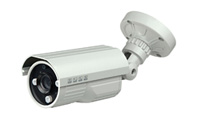 200万H.265宽动态全高清室外网络摄像机