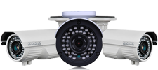 H.265网络监控摄像机