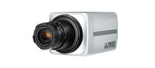 模拟高清监控摄像机