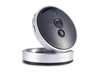 全高清网络WiFi智能监控摄像D1000G