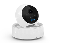 智能无线网络摄像机家庭和店面专用